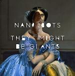 Nanobots Album Cover