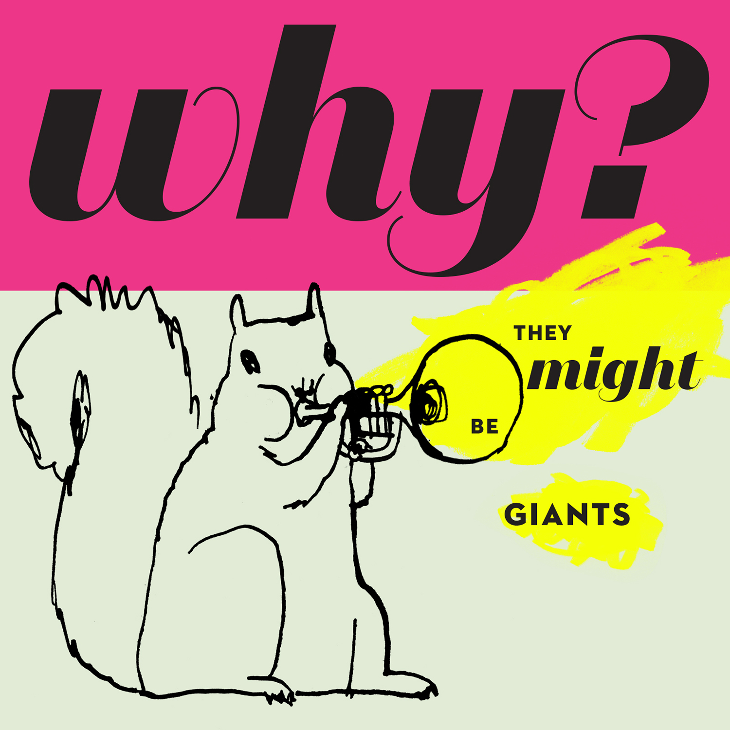 new music from They Might Be Giants